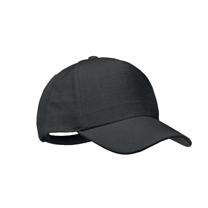 Immagine di MO6176 NAIMA CAP - Cappellino da baseball in canap