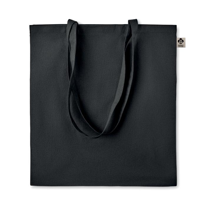 Immagine di MO6189 ZIMDE COLOUR - Shopper in cotone organico