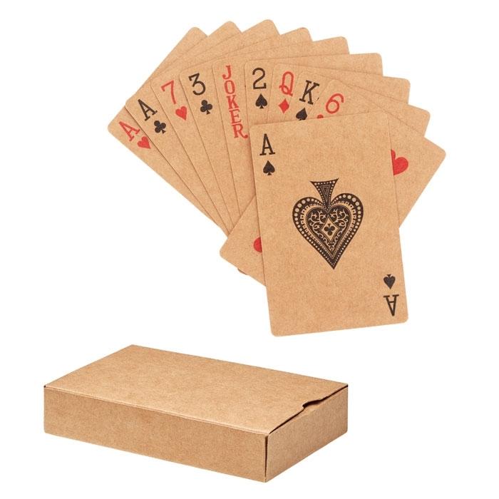 Immagine di MO6201 ARUBA + - Carte da gioco