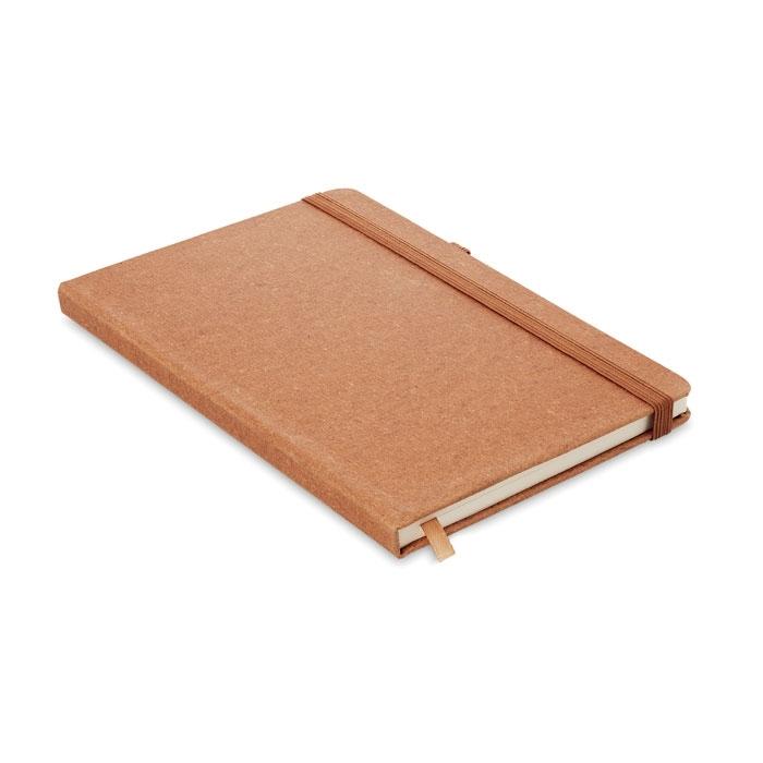 Immagine di MO6220 BAOBAB - Notebook a5 riciclato