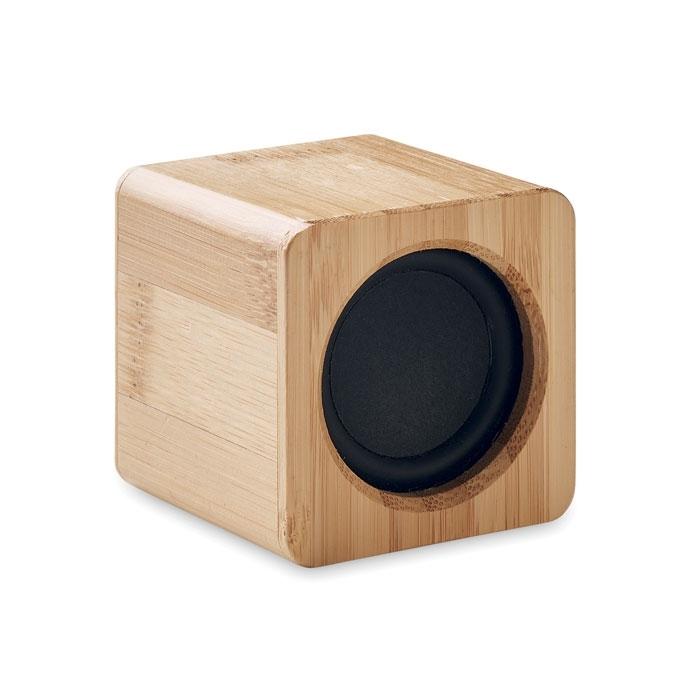 Immagine di MO9894 AUDIO - Speaker in bamboo