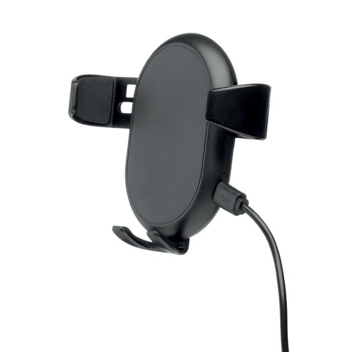 Immagine di MO9913 LADDIE - Caricatore wireless auto