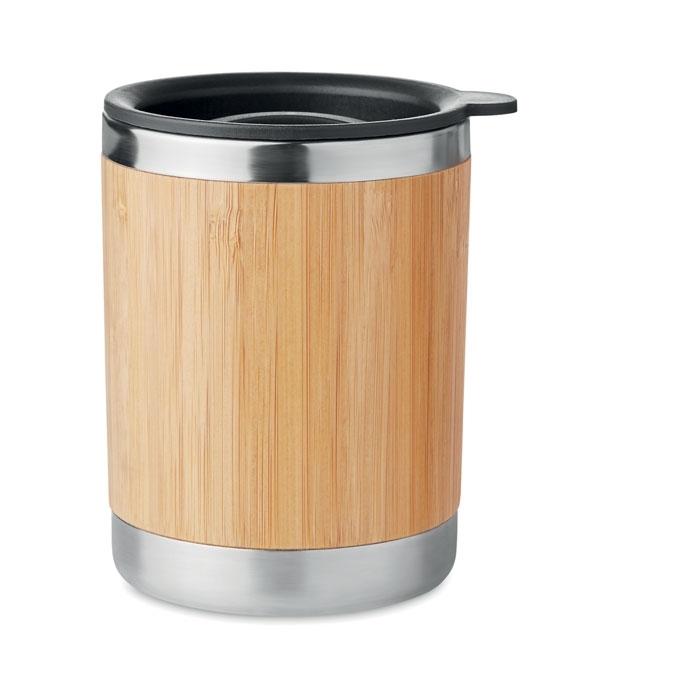 Immagine di MO9937 LOKKA - Tazza in bamboo 250ml