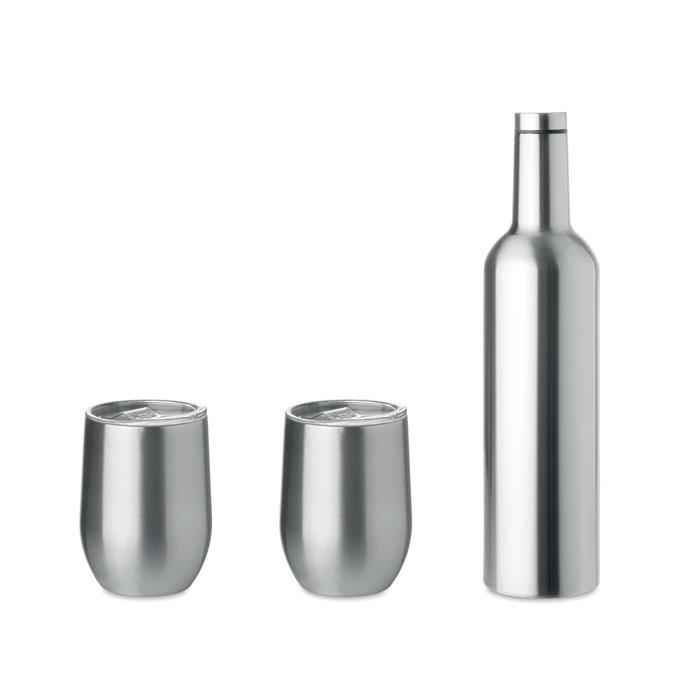 Immagine di MO9971 CHIN SET - Set bottiglia e tazze